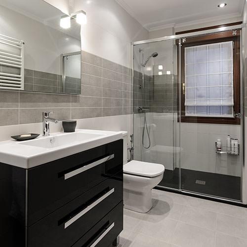 Baños al mejor precio en Sestao