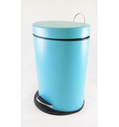 Papelera Azul